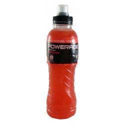 Powerade Rosso