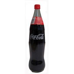 Coca Cola 1,0 Lt VAR