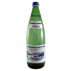 Acqua Minerale Chiarella Frizzante1,0 Lt VAP