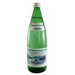 Acqua Minerale Chiarella Leggermente Frizzante 1,0 Lt VAP