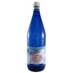 Acqua Minerale Lauretana Blu Naturale 1,0 Lt