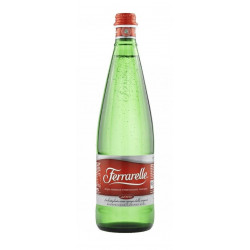 Acqua Minerale Ferrarelle Leggermente 1,0 Lt VAP