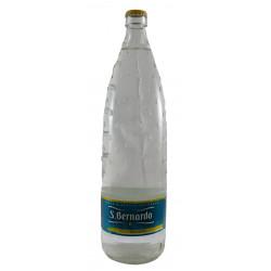 Acqua Minerale San Bernardo Frizzante 1,0 Lt VAR