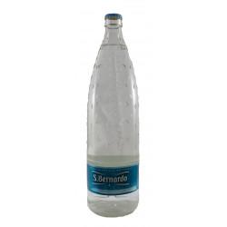Acqua Minerale San Bernardo Leggermente Frizzante 1,0 VAR