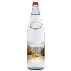 Acqua Minerale Vigezzo Frizzante 1,0 Lt VAR