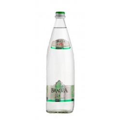 Acqua Minerale Bracca Leggermente  Frizzante1,0 Lt VAR