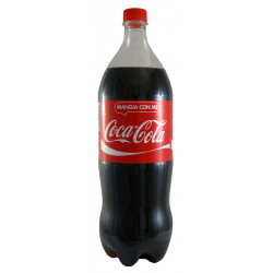 Coca Cola 1.5 Lt PET