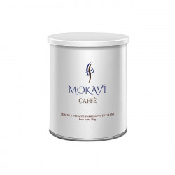 Caffè in Miscela Mokavi in Lattina gr. 250