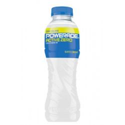 Powerade Active Zero Lemon PET