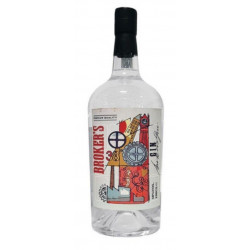 Silvio Carta - Grifu Gin 0,70 Lt VAP Bott.