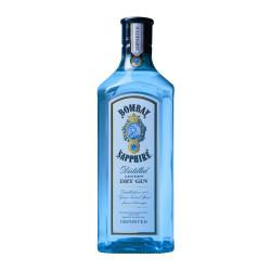 Gin Bombay Sapphire 1,0Lt VAP