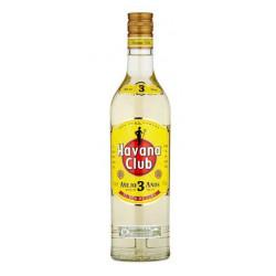 Rum Havana Club 3 0,70 Lt