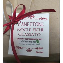 Panettone - Classico 750 gr